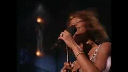 Whitney Houston I Will Always Love You Live!