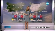 Прогноза за времето (20.02.2015 - централна)