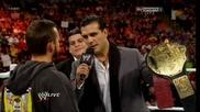 (17.06.2013) Wwe Raw - (1/7)