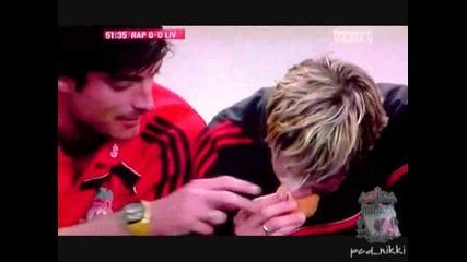Torres подяжда съотборник :р [ добро качество ]