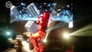Валя - Силната жена(live от Illusion) - By Planetcho
