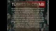 """Alparslan Turkes""""in Huseyin Nihal Atsiz""""a ihaneti"""