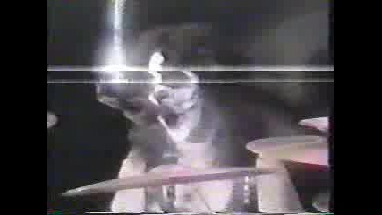 Kiss - Black Diamond - 1974