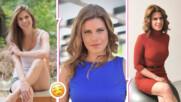 Слънчевата Марина Стоименова: Мислят ме за много сериозна, а това не е така