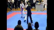 Taekwondo Itf.. Vladi (svoge)