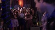 Violetta Los chicos cantan ¨luz, Cámara, Acción¨ (ep 65 Temp 2)