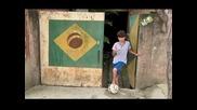 """""""Барселона"""" направи жест към 11-годишен феномен"""