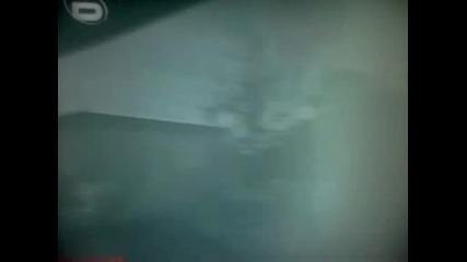 Шофьора управлявал автобуса убиец