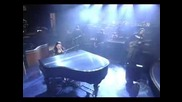 Evanescence Lithium (live @ Letterman Show)