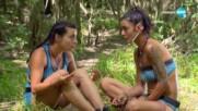 Игри на волята: България (28.10.2020) - част 1: Грандиозен скандал между сестрите ЙОАННА и КАТЯ