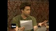 Tom Kaulitz says Bill is...