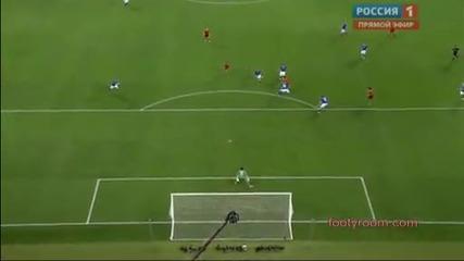 Велика Испания защити европейската титла! Испания 4:0 Италия!!!тронът е непоклатим!
