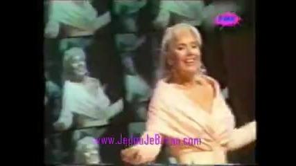 Lepa Brena - Takve i bog cuva '96