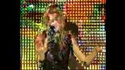 Българската Песен Победител В Евровизия2008-Deep Zone & Balthazar - Dj Take Me Away(финал)