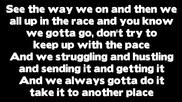 [текст] Look At Me Now - Chris Brown ft. Lil Wayne & Busta Rhymes (lyrics)