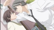 Junjo Romantica 3 Anime Preview