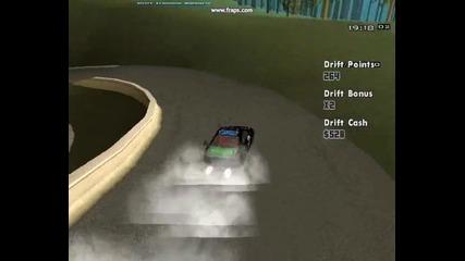 [ndc]niksssson[bsd] Drifting