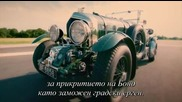 Top Gear 50 Years of Bond Cars (part 1) + Bg sub