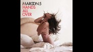 Maroon 5 - Just A Feeling + Бг Превод