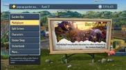 E3 2014: Plants vs Zombies: Garden Warfare - Live Coverage