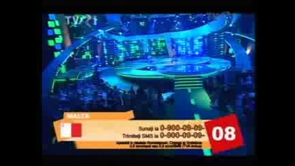 Малта - Junior Eurovision 2006