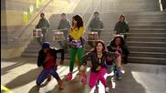 Zendaya - Dig Down Deeper ( Official Music Video ) Високо Качество