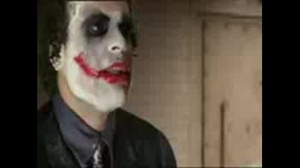 Пародия На Батман И Джокер+subs!смях