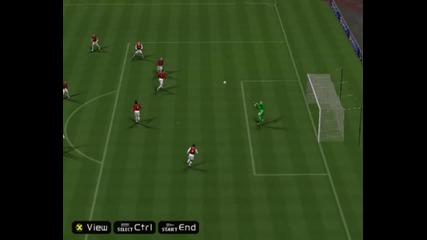 Arsenal Football Club [ Pes6 ]
