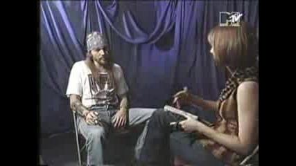 Guns N Roses - Metallica Tour 1992 4/4