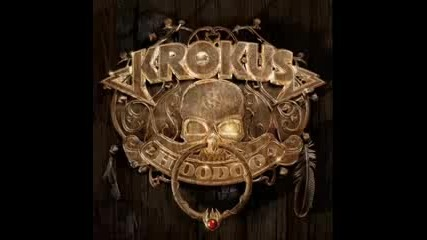 Krokus - In My Blood