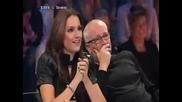 Talent 2008 - Semifinale - Robotdrengene (dk)