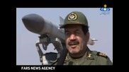 Iran upgrades and succesfully test launches S - 200 Sam