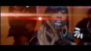 New!!! Missy Elliott - Wtf (where They From) ft. Pharrell Williams [official Video]