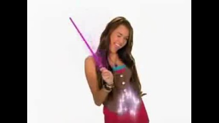 Miley Cyrus - Disney Channel