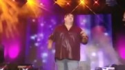 Константин и Митьо Пищова - Кой Живее В Гаража - Live -_high