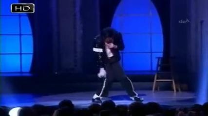 Michael Jackson - Billie Jean Live