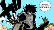 Fairy Tail Manga - 472 Laxus vs. Wahl [full Colored] (zacky-san)