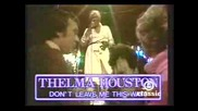 Thelma Houston - Dont Leave Me This Way