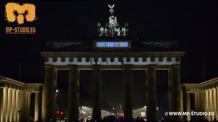Mp Studio Festival Of Lights // Brandenburger Gate