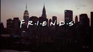 Приятели Сезон 1 Епизод 22