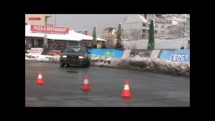 Bulgarian Drift Championship Round 3