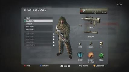 Call of Duty Black Ops Бъг 2 - Смях