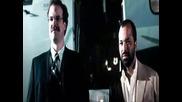 James Bond - Quantum Of Solace Part 3