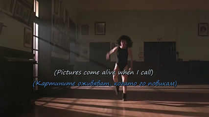 Irene Cara - Flashdance... What A Feeling - Hd 1080p