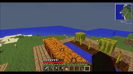 Minecraft-moeto ocelqvane