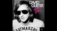 David Guetta Ft. Wynter Gordon - Toyfriend