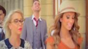 Cvija Feat. Rada Manojlovic - Nema Te - Official Video - Превод