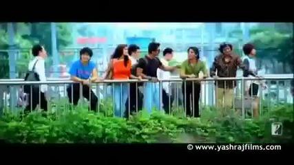 Badmash Company - Jingle Jingle [ from movie ]