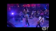 Avril Lavigne - The Best Damn Thing Live