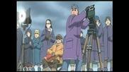 Naruto Movei 1 Part 3